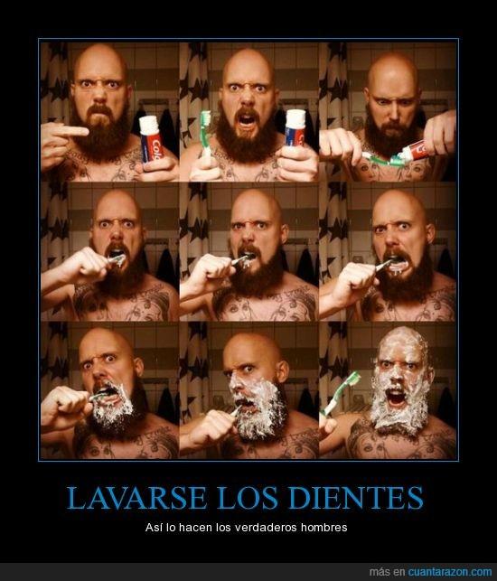 lavarse_los_dientes