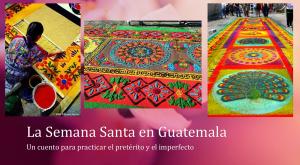 semana santa guatemala cover image