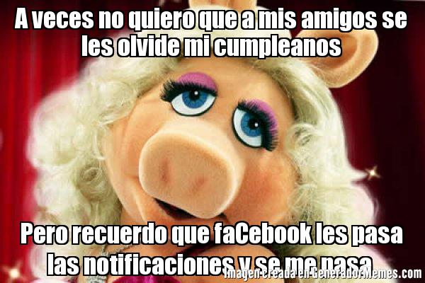 cumpleanos ms piggy