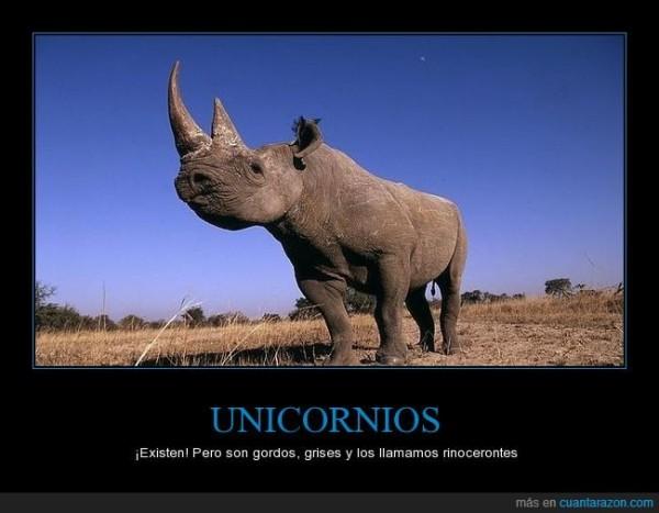 los_unicornios_existen