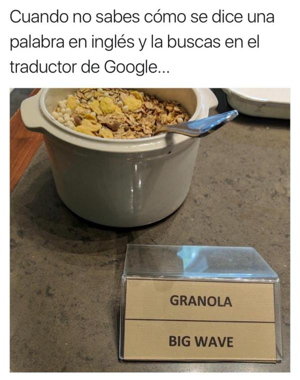 granola-google-translator