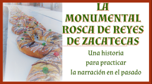 rosca title page image